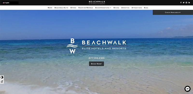 bar-harbor-web-design-hospitality-management-group